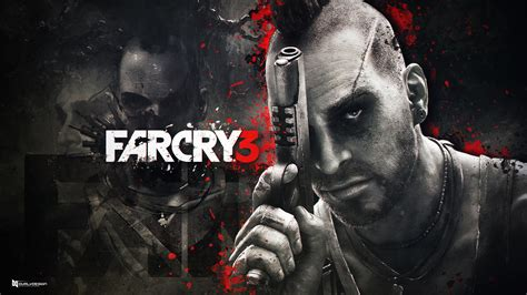 wallpaper hd 1920x1080 far cry 3 farcry 3 vaas wallpaper by durly0505 on deviantart