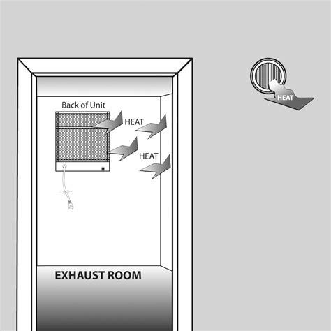 room to room fans whisper whisperkool thruwall room to room fan vino grotto