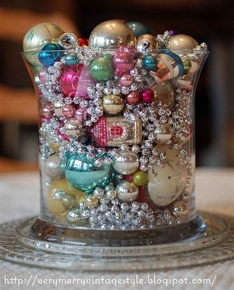 Ideas To Fill Glass Vases by 43 Best Images About Vase Filler Ideas On