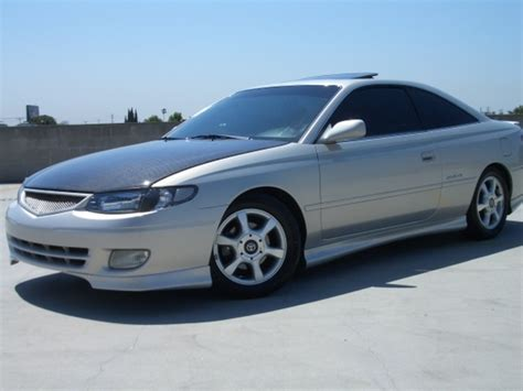 spikedmantis  toyota solara specs  modification info  cardomain