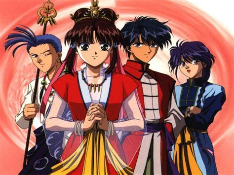 Anime 90s by 20 Classic Anime From 90s Yu Alexius Anime