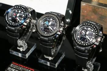 Digitec Mtg 1000 Ori Black カシオ2015年春夏の時計新製品発表会 g shock pro trek 編 高機能モデルの裾野を広げる新