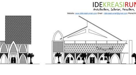 download desain masjid masjid modern ide kreasi rumah