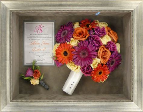 Wedding Bouquet Preservation Melbourne by Forever Flowers Flower Preservation Bridal Bouquet