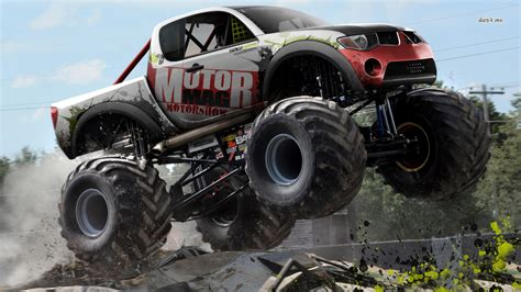 monster truck off road videos monster truck fondo de pantalla and fondo de escritorio