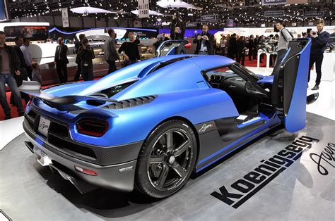 koenigsegg huayra price koenigsegg agera r better than huayra p1 and laferrari