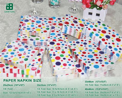 Pre Folded Paper Napkins - wholesale crown shaped pre folded paper napkin
