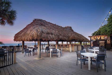 Holiday Inn Hilton Head Tiki Hut Beach House A Holiday Inn Resort Hilton Head Sc Jobs