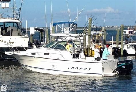 trophy boats trophy boats for sale in united states boats