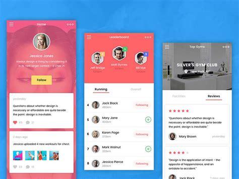 mobile app design  basics