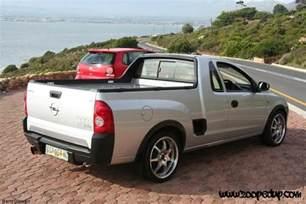 Opel Bakkie Opel Corsa Bakkie Image 74