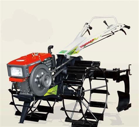Harga Traktor traktor tangan yst pro yanmar call wa 081331299291