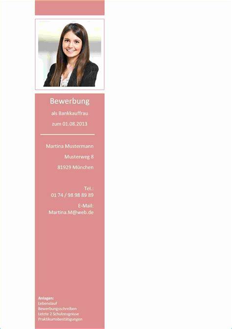 Bewerbungbchreiben Ausbildung Muster Deckblatt 6 Deckblatt Bewerbung Ausbildung Rechnungsvorlage