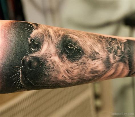 dog tattoos tattoo designs tattoo pictures page 3