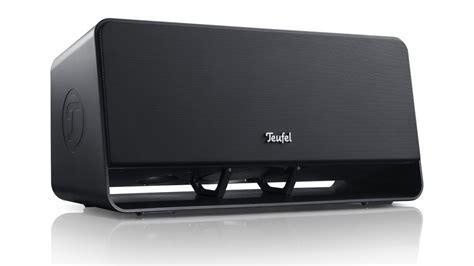 Teufel Bluetooth Lautsprecher by Teufel Boomster Test Audio Foto Bild