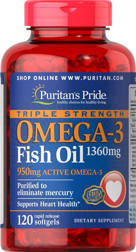 Promo Puritan S Pride Maximum Strength Omega 3 6 9 120 Softg coupons for puritan s pride omega 3 fish 1200 mg 30 softgels