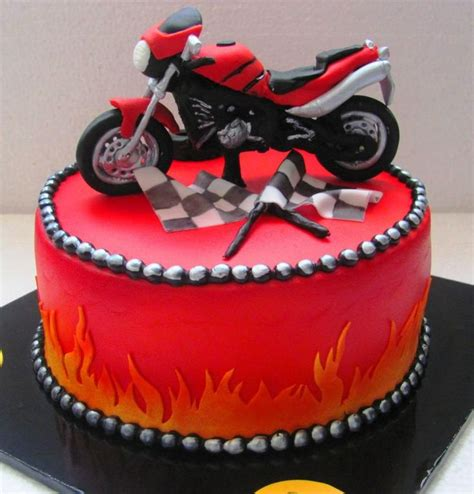 Torte Motorrad by 51 Best Images About Motorcycle Cakes On Pinterest