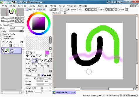 paint tool sai kostenlos windows 7 painttool sai