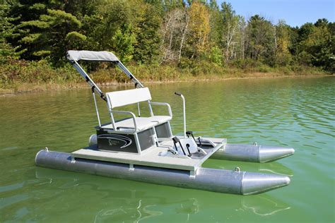 aluminum fishing boat for sale in michigan used mini pontoon boats for sale michigan