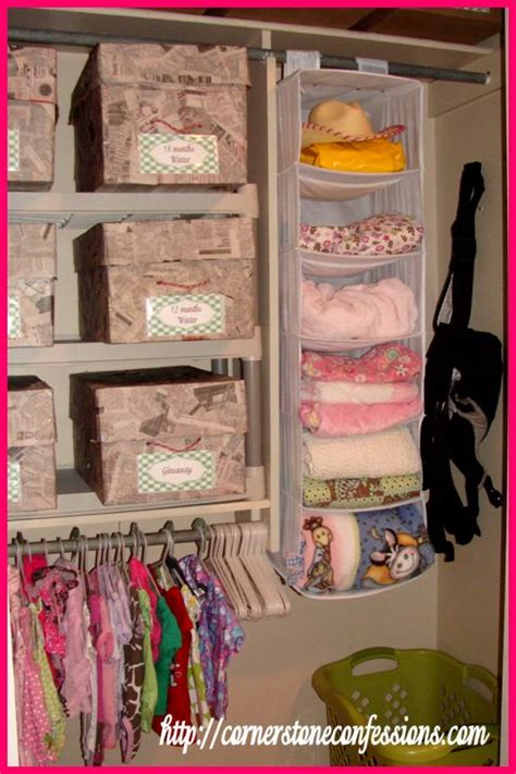 Cheap Closet Organizing Ideas by Cheap Closet Organization Tips
