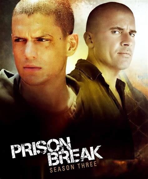 film serial prison break citation de dr sara tancredi et michael scofield dans