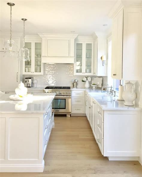 white kitchen design ideas best 25 white kitchens ideas on white