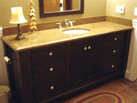Bathroom Granite Countertops Ideas by Gallery Of Natural Stone And Quartz Countertops Installed