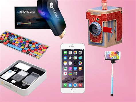 10 awesome tech gifts to ask for this christmas dolly