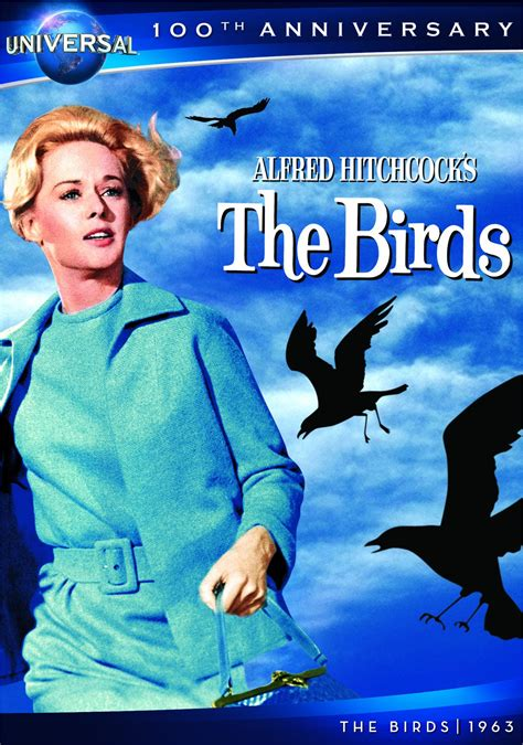 the birds dvd release date