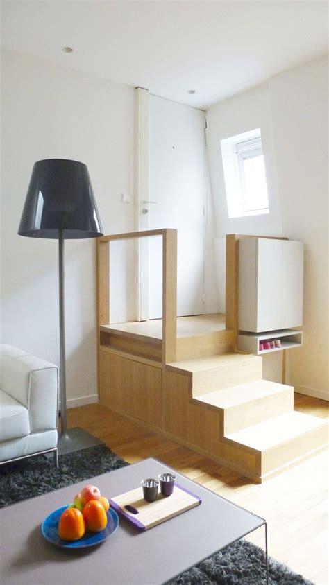 Rangement Petit Appartement by Rangement Appartement Best Rangement Petits Espaces