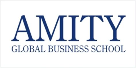 Amity Mba Value by Amity Global Business School Pune Agbs Pune