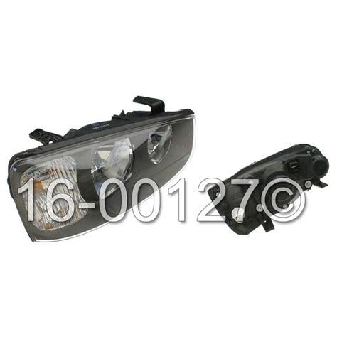 2005 hyundai elantra headlight assembly hyundai elantra headlight assembly