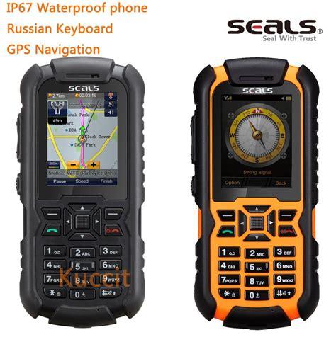 top rugged cell phones aliexpress buy unlocked mobile phone brand britain seals vr7 ip67 rugged waterproof