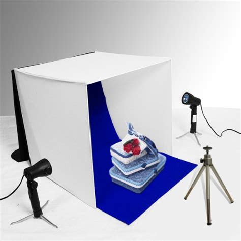 Tabletop Photography Kit by Limostudio Table Top Photo Photography Studio Lighting