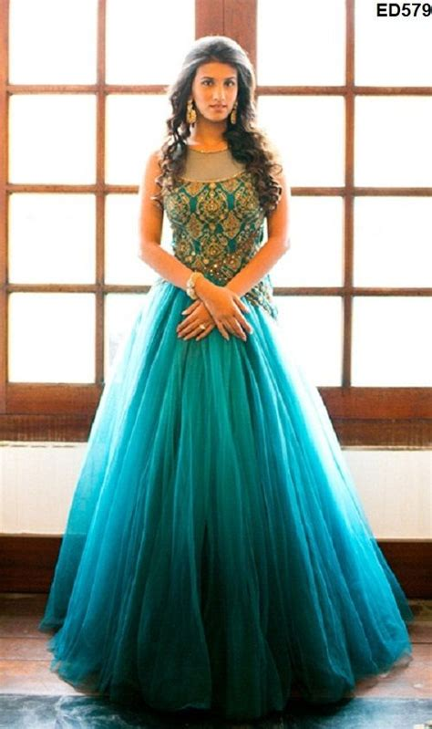 design gowns online baby doll style anarkali frock glorious designer by