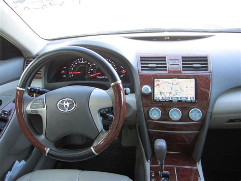 2009 Camry Interior by 2009 Toyota Camry Interior Pictures Cargurus
