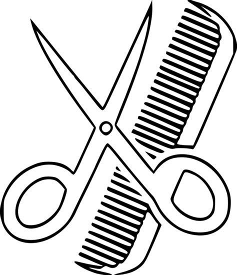 haircut clipart free clipart hairstyle