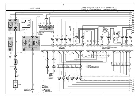 wiring diagram lexus is200 stereo 28 images wiring