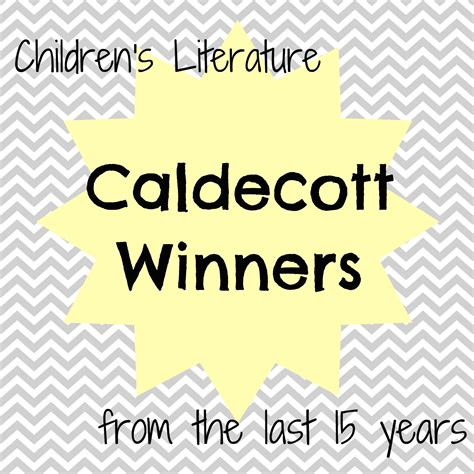 picture book contest children s literature caldecott winners from the past 15