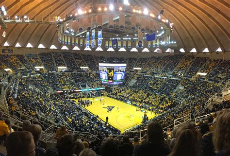 wvu coliseum seating mike s musings a yankees and more how to go