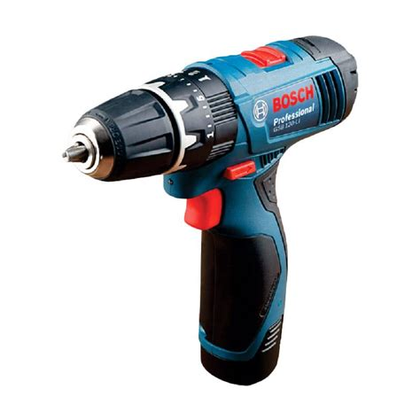 Bor Impact Drill jual bosch gsb 120 li cordless impact drill driver bor