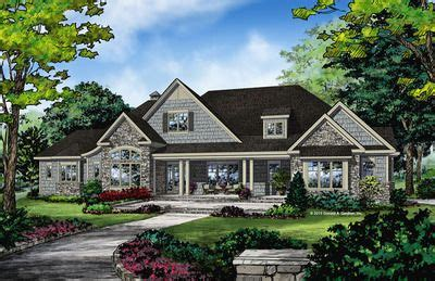 characteristics of a ranch style house this goes to my overall favorite floor plan love the