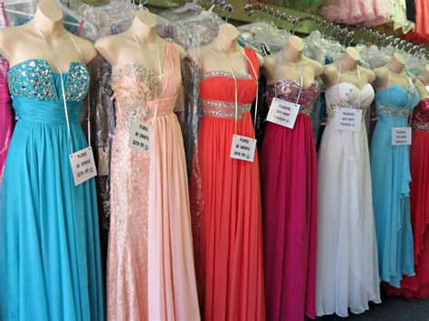 Reasons To Shop For Your Prom Dress At Davids Bridal by La Fashion District
