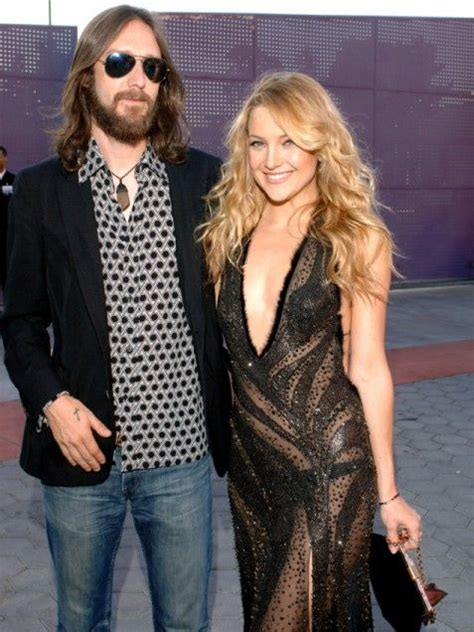 Chris Robinson Files For Divorce From Kate Hudson by Kate Hudson Chris Robinson It S In The Blood