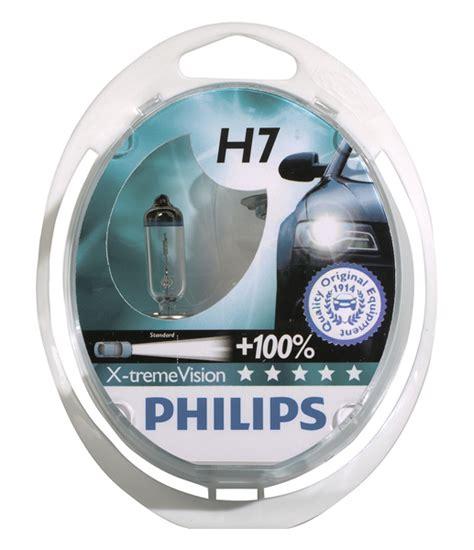 lada h7 philips jgo l 225 mparas h7 x treme vision philips iluminacion