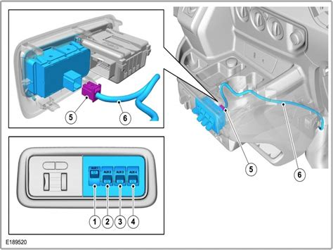 ford upfitter switch wiring directions imageresizertoolcom