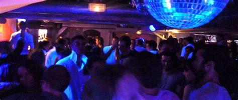 Boite De Nuit La Grange by Nightclub La Grange