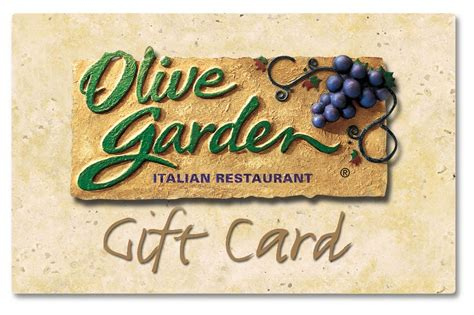 olive garden gift card easy last minute gifts darden gift cards on timeout