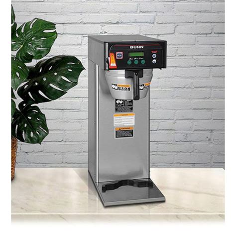 jual bunn automatic batch brew coffee machine icba jakarta selatan otten coffee jakarta