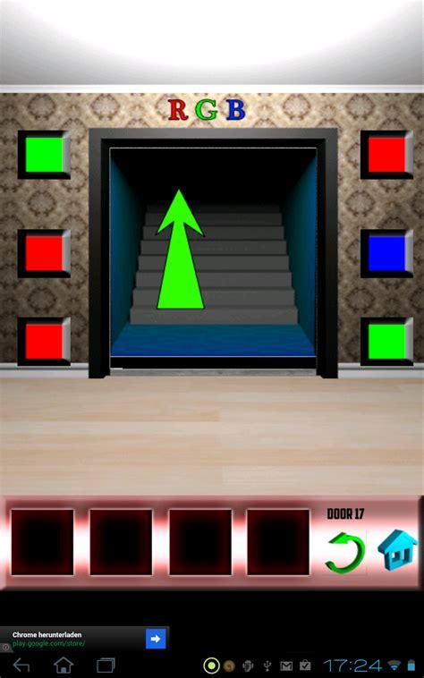 how to solve level 15 on 100 doors and rooms horror escape 100 doors solution door 11 12 13 14 15 16 17 18